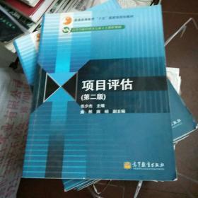 项目评估(第二版)