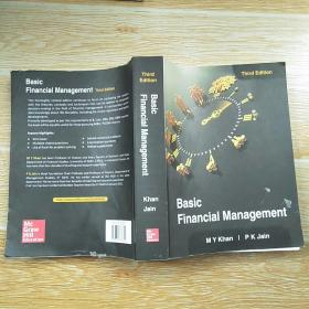 Basin Financial Management(基本财务管理)
