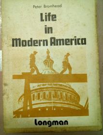 Life    in   modern     America(今日美国)