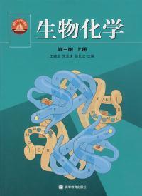 生物化学第三版(上册)王镜岩