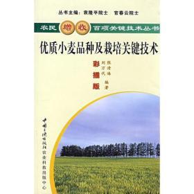 优质小麦品种及栽培关键技术