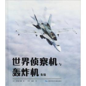世界侦察机与轰炸机集锦
