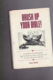 BRUSH UP YOUR BIBLEI