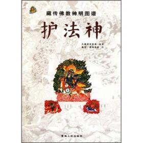 藏传佛教神明图谱:护法神
