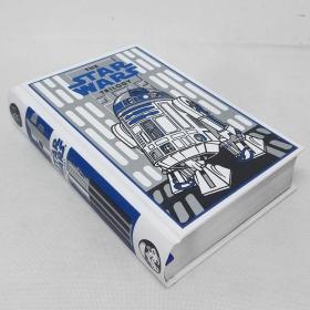 星球大战三部曲 The Star Wars Trilogy 英文原版精装