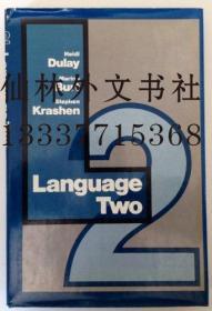 【包邮】The Language II