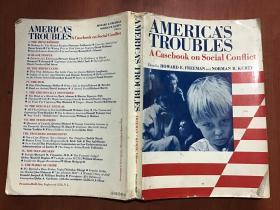 AMERICAS TROUBLES