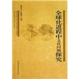 【正版】全球化进程中文化问题探究 杨生平,叶险明主编