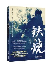 铁在烧:中国人民志愿军血战铁原实录:亲历·见证·口述