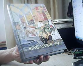 SINGAPORE 1992