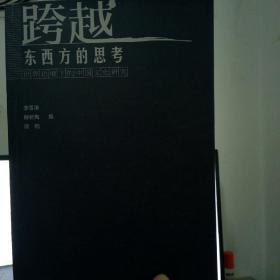 跨越东西方的思考 世界语境下的中国文化研究