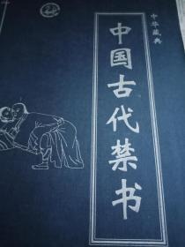 中国古代禁书第一卷(含国色天香、飞花艳想两部小说)