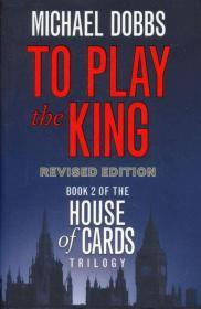To Play the King (纸牌屋第二部)