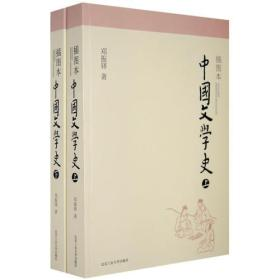 9787563920662-ry-插图本-中国文学史(上下)