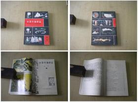 《十万个为什么》地学1,32开集体著,少儿1980.1出版,5727号,图书