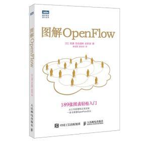 图解OpenFlow