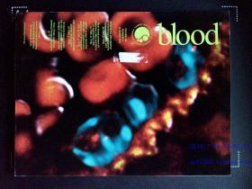 blood JOURNAL OF THE AMERICAN SOCIETY OF HEMATOLOGY 2015/3/12 P1683-1846 英文原版医学权威美国血液学学会杂志