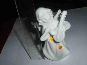 国外小天使瓷雕