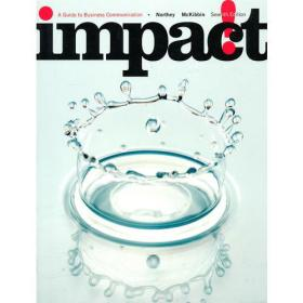 Impact:A Guide to Business Communication