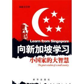 向新加坡学习:小国家的大智慧