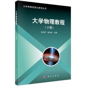 大学物理教程(下册)