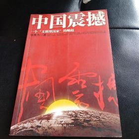 中国震撼——一个文明型国家崛起
