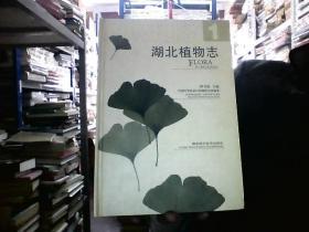 湖北植物志.1