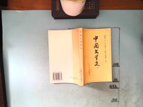 中国文学史 三