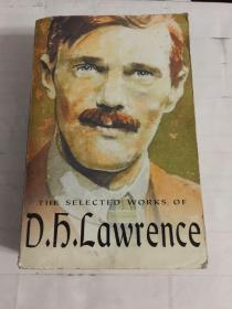 THE SELECTED WORKS OF D.H.Lawrence