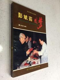 情系国防赤诚拥军:彭斌茹圆梦