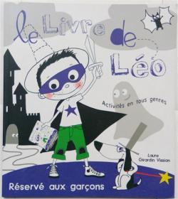 Le Livre de Léo (French Edition) (French) Paperback 法语