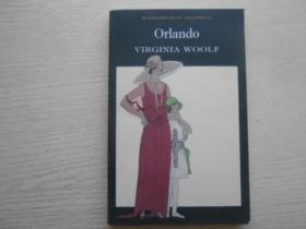 Orlando:VIRGINIA WOOLF