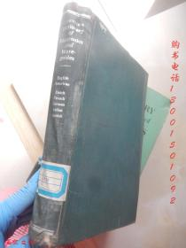 Elsevier's Dictionary of Electronics and Waveguides【16开精装 英文版】(电子学与波导名词词典 )(见描述)