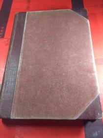 1963年手抄---------<<产科医生手抄日记、医案>>一册。内有61手抄日记。品如图