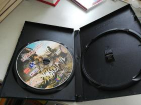 游戏光盘 独闯天涯 1CD