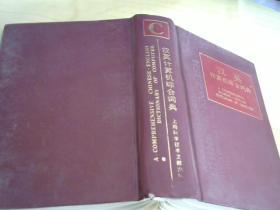 《汉英计算机综合词典》硬精装3700册..【】