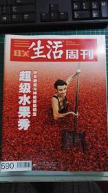 三联生活周刊 2010年32期