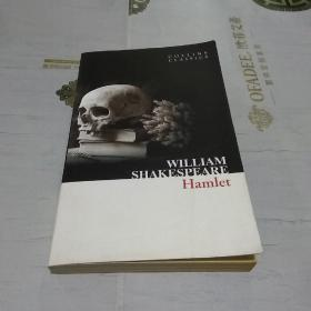 Collins Classics - Hamlet[哈姆雷特(柯林斯经典)]