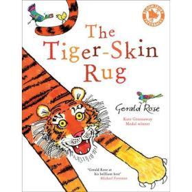 The Tiger-Skin Rug 虎皮毯子 (1960年凱特格林納威獎)