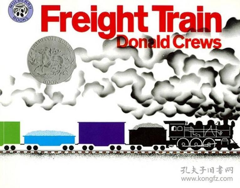 Freight Train[货运火车]