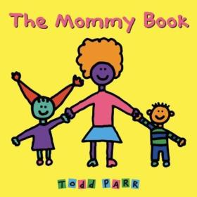 The Mommy Book  妈咪的书