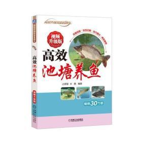 高效池塘养鱼