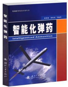 **制导技术应用丛书:智能化弹药