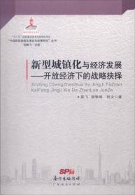 新型城镇化与经济发展