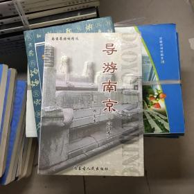 导游南京(合订本)