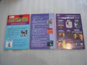CD唱片介绍 3种【103】