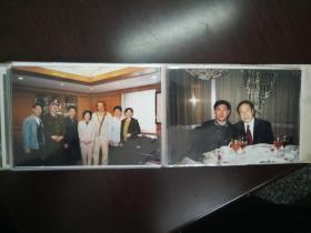 著名艺术家 于洋 杨在葆 等 影集一册 40张 见图