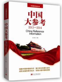 中国大参考(2013-2014)