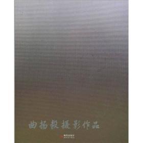 【正版书籍】曲扬毅摄影作品