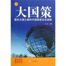 9787507525083-hs-大国策-通向大国之路的中国国家安全战略